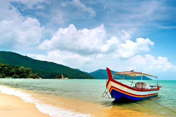 چطور در پنانگ مالزی به ما خوش بگذرد
