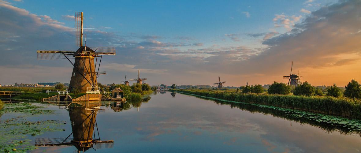 نکته های باحال در مورد آمستردام هلند