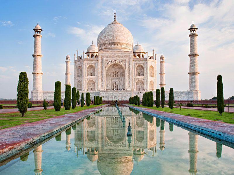 نکاتی در مورد هند که برایتان جالب خواهد بود
