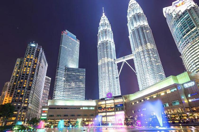 مختصری در مورد سفر با تور کوالالامپور