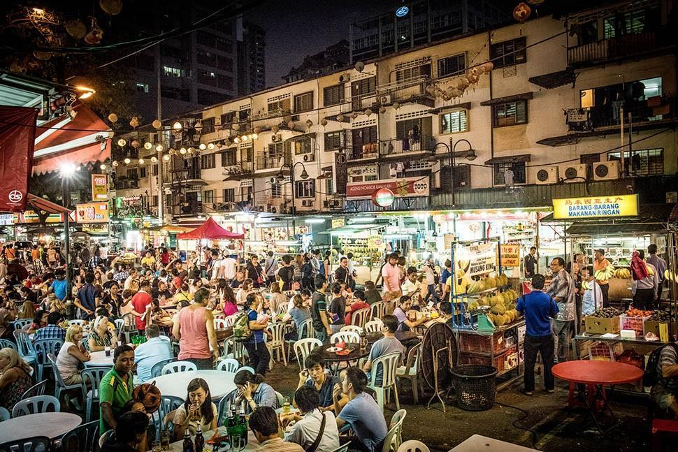سفر با تور مالزی چه هزینه هایی دارد