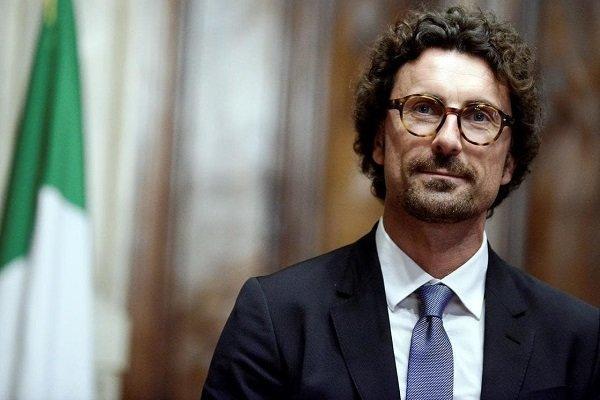 ایتالیا خواهان تحریم عضو دیگر اتحادیه اروپا شد