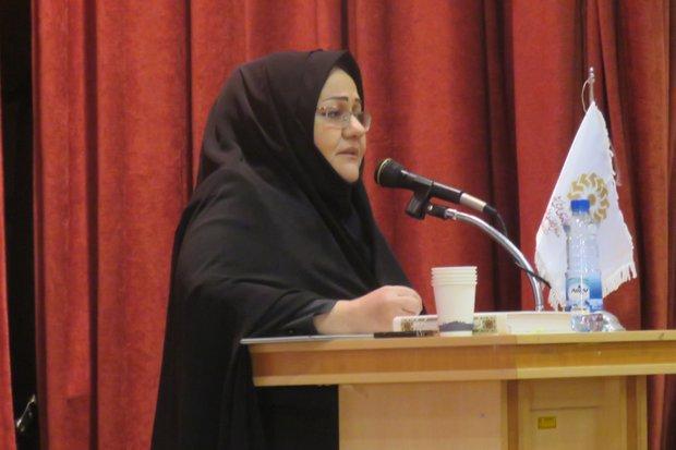 مشارکت بیش از 15 هزار لرستانی در هشتمین جشنواره کتاب خوانی رضوی