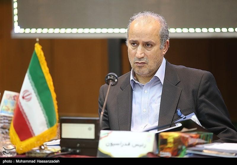 تاج: پیام من برای تیم امید تاریخی بود؛ پشت شکست پنهان نمی شوم، کی روش می آید و ایران را قهرمان آسیا می نماید
