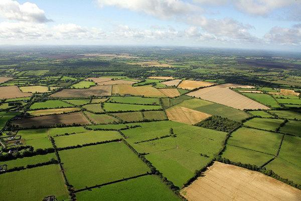 تنها 10 درصد از اراضی کشاورزی کوهدشت آبی است