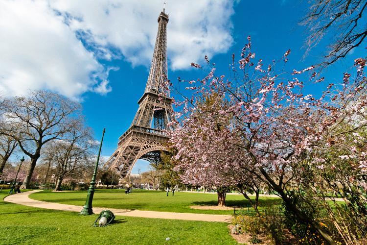 در اولین سفر به فرانسه به کجاها سربزنیم و چه کارهایی انجام دهیم؟