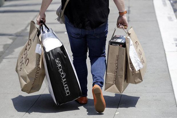 شاخص اعتماد به بازار مصرف کننده آمریکایی رکورد 18 ساله زد