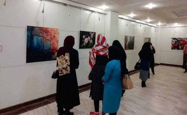 زمان بازدید از نمایشگاه آثار جشنواره عکس گردشگری قزوین تمدید شد