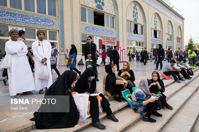 انتشار جزئیات هزینه های نمایشگاه بین المللی کتاب تهران
