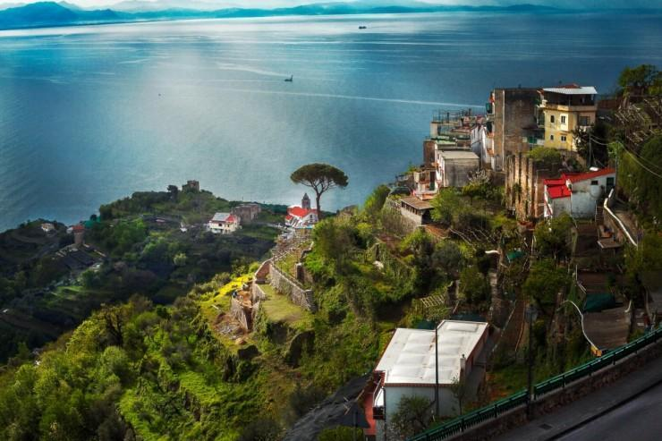 10 چیز برای دیدن و انجام در ساحل آمالفی