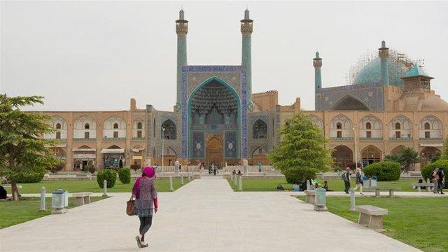 افزایش 770 تخت به ظرفیت اقامت گردشگری استان اصفهان