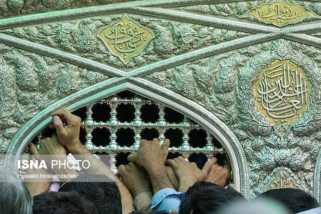 خراسان رضوی نیازمند ایده های گردشگری با محوریت زیارت است