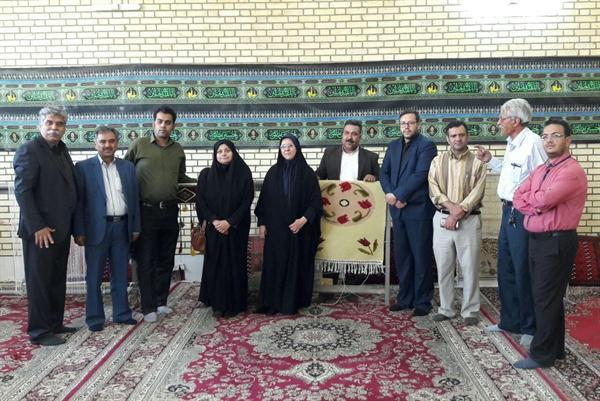 برگزاری اولین جشنواره گردشگری و بوم گردی روستای کلهرود اصفهان