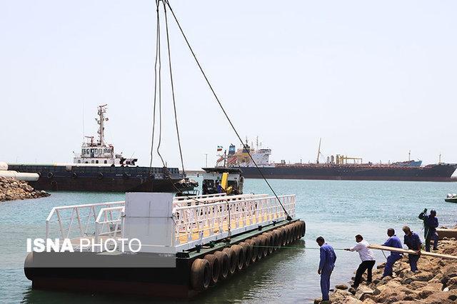 ایمنی گردشگری دریایی در قشم افزایش می یابد