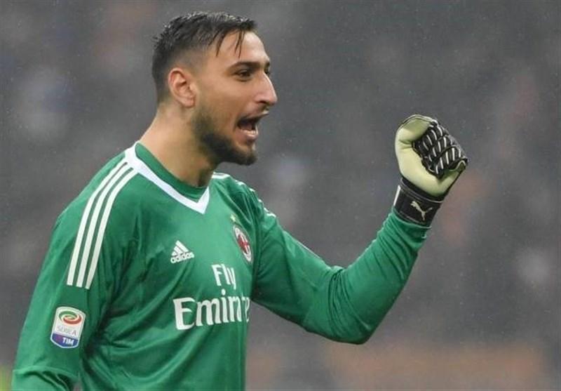 دوناروما: باید میلان و تیم ملی ایتالیا را به جایگاه واقعی شان بازگردانیم