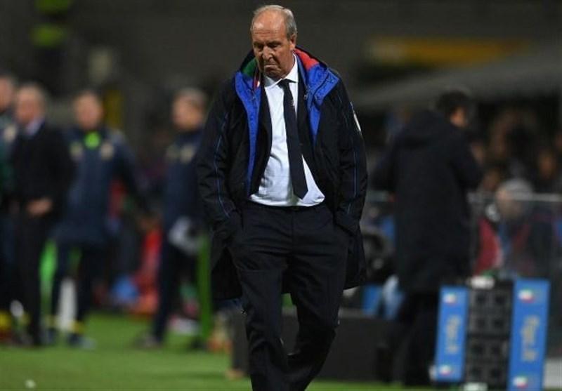 فوتبال جهان، ونتورا: بعد از ناکامی تیم ملی ایتالیا دیگر از IKEA خرید نکردم!