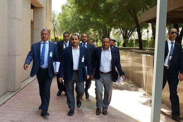 هیأت 12 نفره انصار الله برای مذاکرات ژنو درباره یمن معرفی گردید
