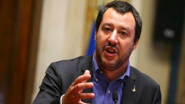 ایتالیا مداخله نظامی در لیبی را بعید دانست