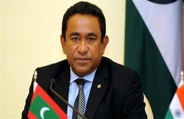 واکنش مالدیو به خواسته های مداخله جویانه آمریکا در آستانه انتخابات ریاست جمهوری
