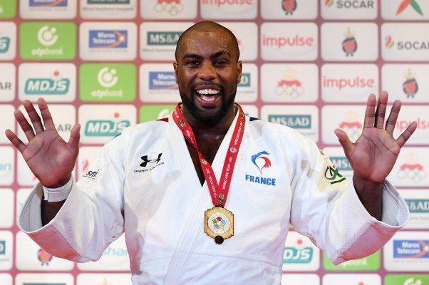 تدی رنر فرانسوی غایب بزرگ رقابت های جودو قهرمانی دنیا