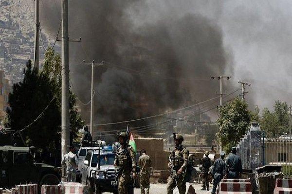 جزئیات انفجار در کابل، 100 نفر بازداشت گردیده و مهاجم انتحاری کشته شد