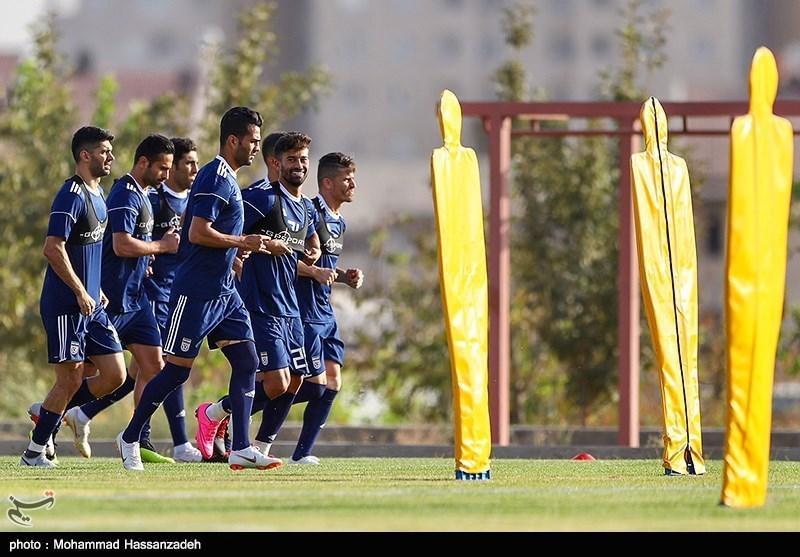 اعلام ترکیب ایران برای دیدار مقابل ازبکستان