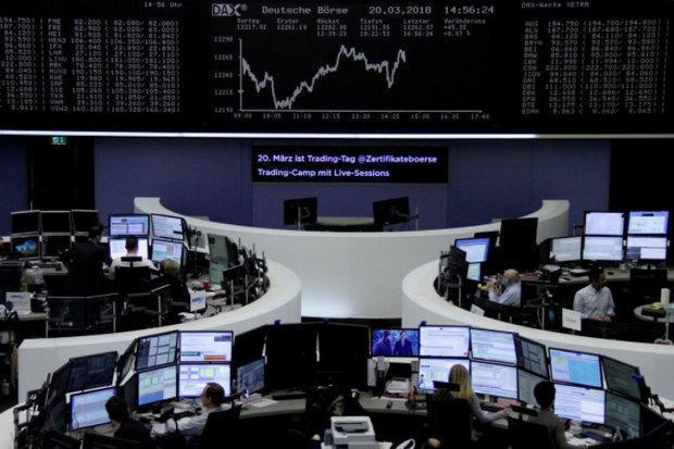 بلندترین توالی ضرر سهام دنیا از ژانویه 2016 تاکنون رقم خورد