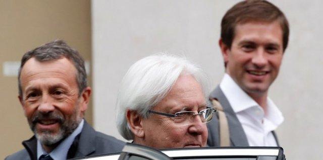 گریفیتس در شورای امنیت: مذاکرات یمنی ها در ژنو طبق برنامه پیش نرفت