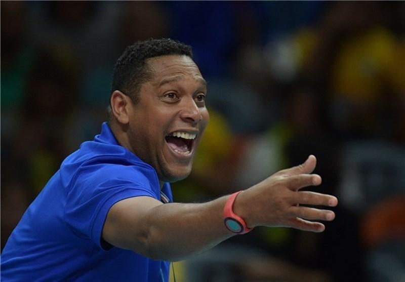از بلغارستان، سرمربی تیم ملی والیبال کوبا: ایران تیمی جوان و خوب است