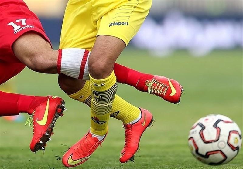 راه آهن و صبای قم از لیگ دسته دوم فوتبال کنار گذاشته شدند