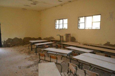 تحصیل 220 هزار دانش آموز آذربایجان غربی در مدارس تخریبی!