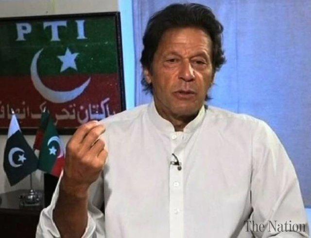 عمران خان: لغو نشست وزرای خارجه هند و پاکستان از سوی دهلی متکبرانه بود