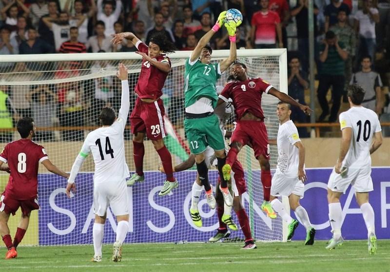 تیم ملی ایران به مصاف قطر می رود، بازی با تیمی آفریقایی در دستور کار است