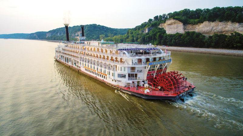 معروفترین کشتی کروز های دنیا