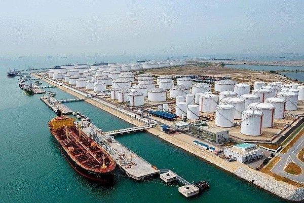پالایشگاه های هندی مجبور به قطع واردات نفت از ایران نیستند