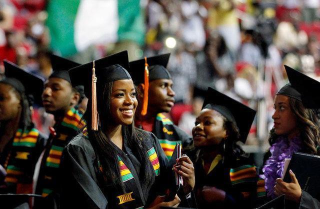 حضور پررنگ دانشگاه های ایران در آفریقا به اعتراف نهاد آمریکایی
