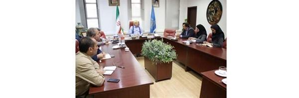 ضرورت ادامه همکاری های ایران و ایتالیا از کاوش تا حفاظت