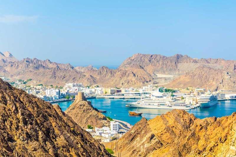همه چیز در مورد ویزای عمان