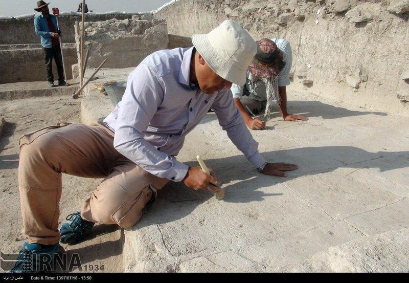 کشف بقایای یک انسان نئاندرتال در ایران برای اولین بار