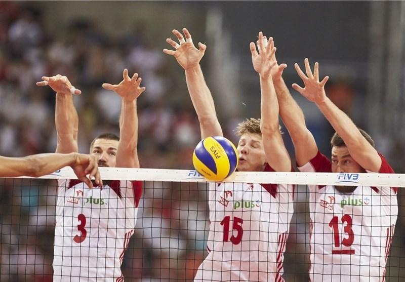 انتقاد شدید لهستانی ها از فدراسیون جهانی والیبال، میهمانی شبانه کشورهایی آسیایی و آفریقایی در المپیک