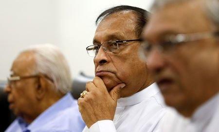 رئیس پارلمان سریلانکا: با کودتای بدون سلاح روبه رو هستیم
