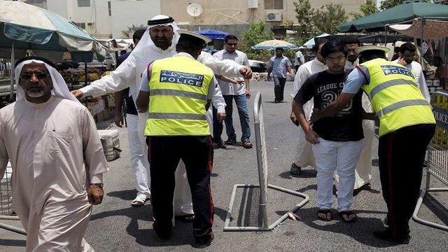 فشار اروپا و آمریکا بر بحرین برای بهبود شرایط حقوق بشری پیش از انتخابات پارلمانی