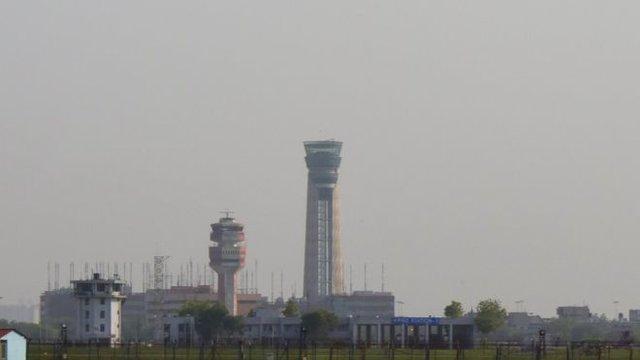 خلبانی در هند دکمه هشدار هواپیماربایی را اشتباه فشار داد!