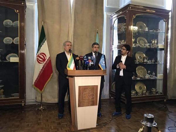 دبیرکل سازمان دنیای گردشگری: ایران کشوری جذاب در حوزه گردشگری است، همدان می تواند مقصد جدیدی برای گردشگران دنیا باشد