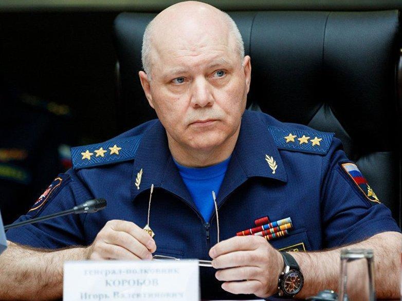 درگذشت رئیس سازمان اطلاعات ارتش روسیه