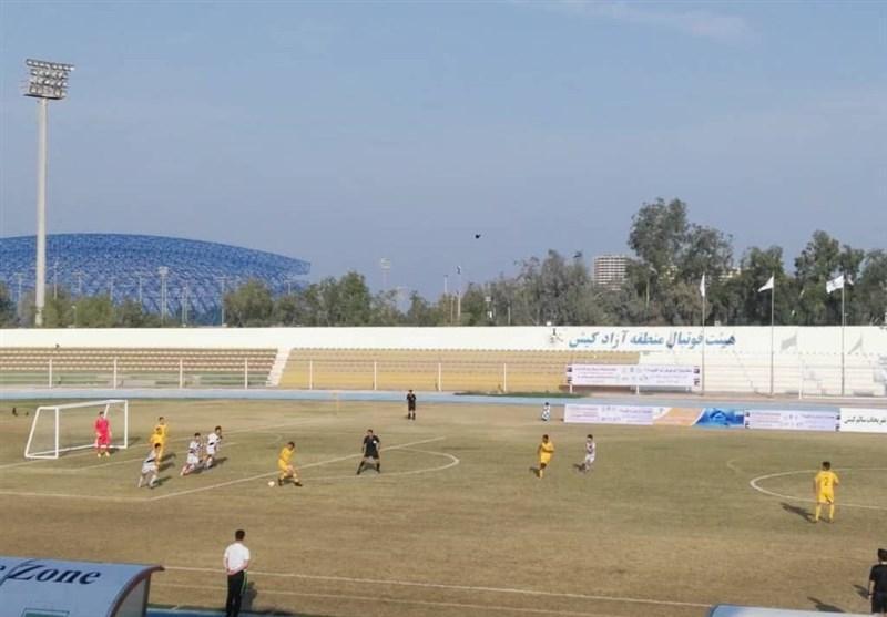 روزبهانی: از نتیجه بازی با تایلند راضی ام، فینال ما با استرالیاست