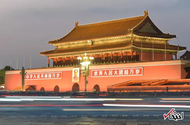 سانسور به سبک مترجم چینی ، عدم ترجمه عبارت های خاص سیاسی