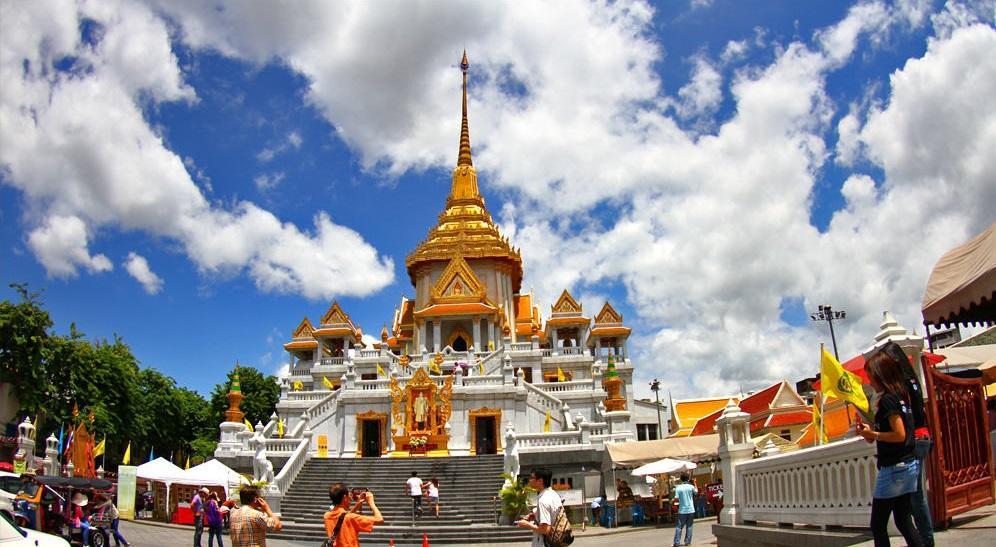 تور پوکت، تور پاتایا، تور بانکوک
