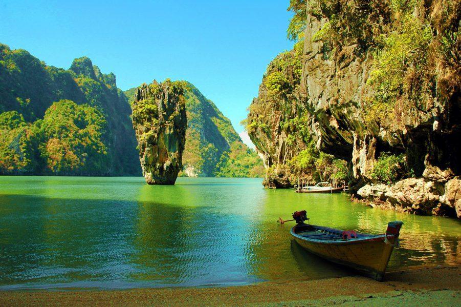 کارهایی که باید در پوکت تایلند انجام دهید