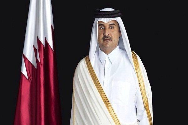 امیر قطر امروز به مالزی می رود